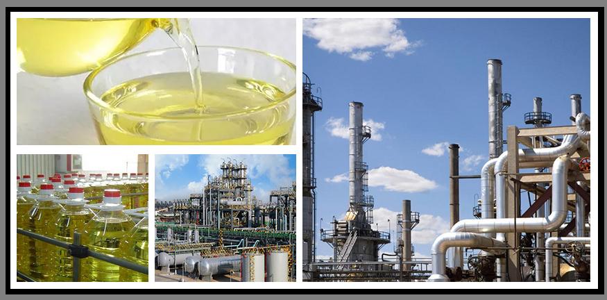 Oils Industry