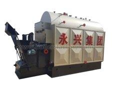 Biomass Fired Boiler