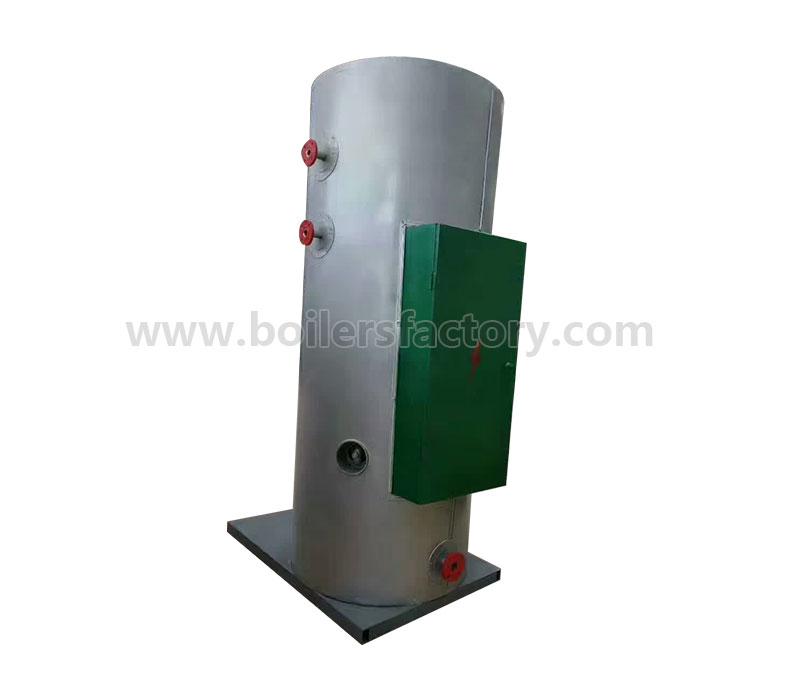 Vertical Electrical Steam Boilers