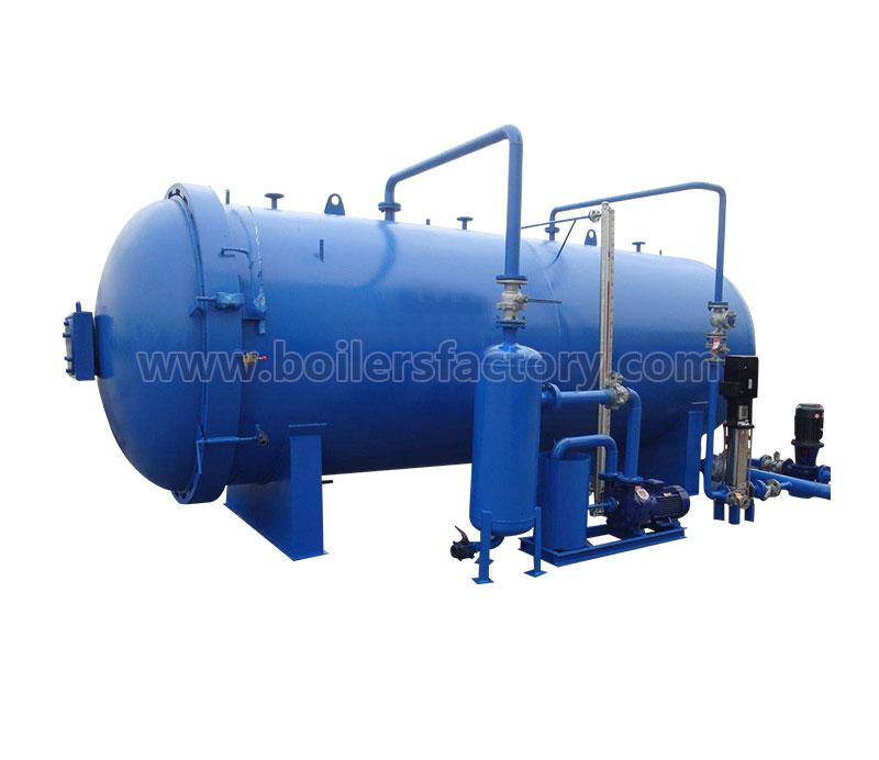 Maintenance Of Gas Boiler