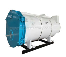 How To Care For Gas Fired Boiler?