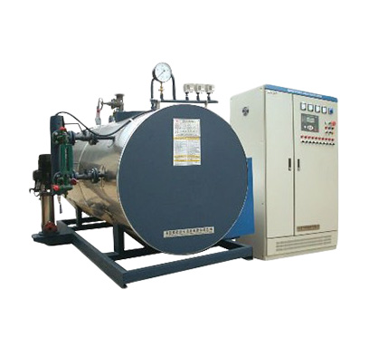 Horizontal Electrical Steam Boiler