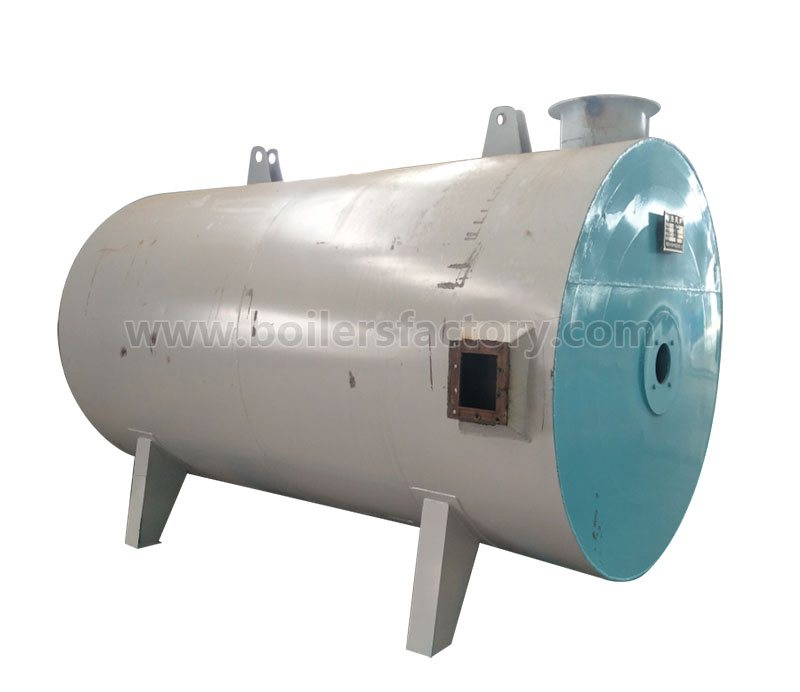 Do you know hot air boiler?