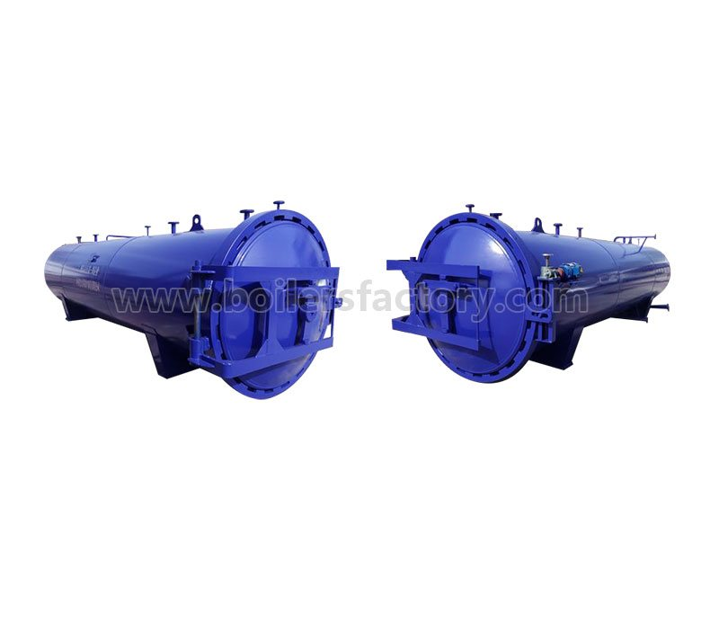 Inspection of Pressure Vessels