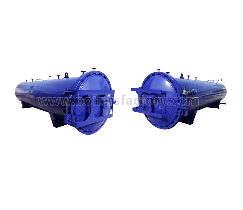 More Details about Pressure Vessels