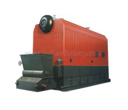 Development Trend Of Industrial Boiler