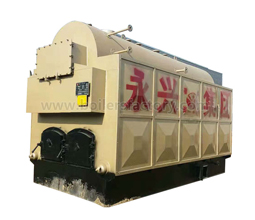 Why Choose Our Biomass Fired Boiler?