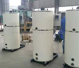 Noise Increase Reason Of Gas Fired Boiler Burner