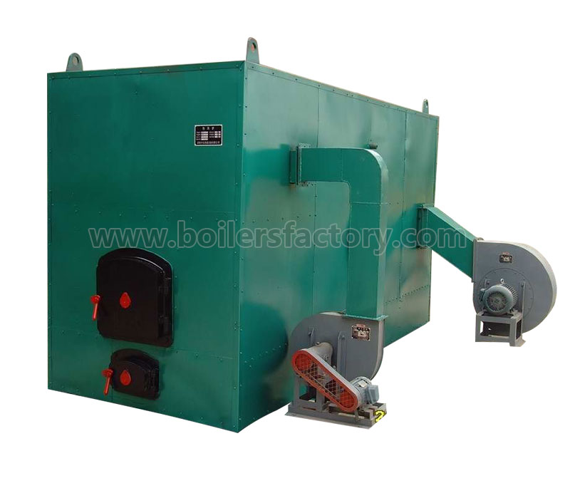 Precautions For The Use of Electric Steam Boilers