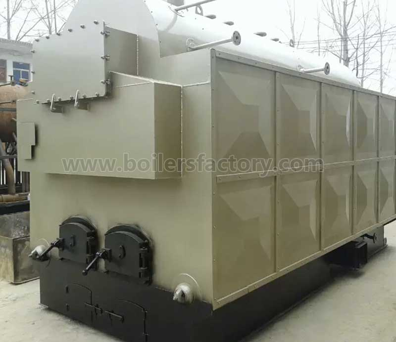 Solutions to Common Problems In Boiler Operation