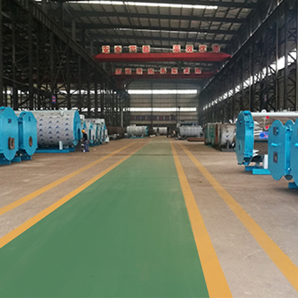 Yongxing Boiler Group